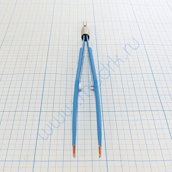 Пинцет биполярный CLEANTips прямой 190 мм  Вид 2