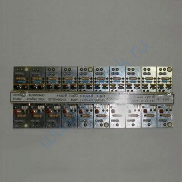 Плата ключей ГК100-4.09.650 для ГК 100-4  Вид 1
