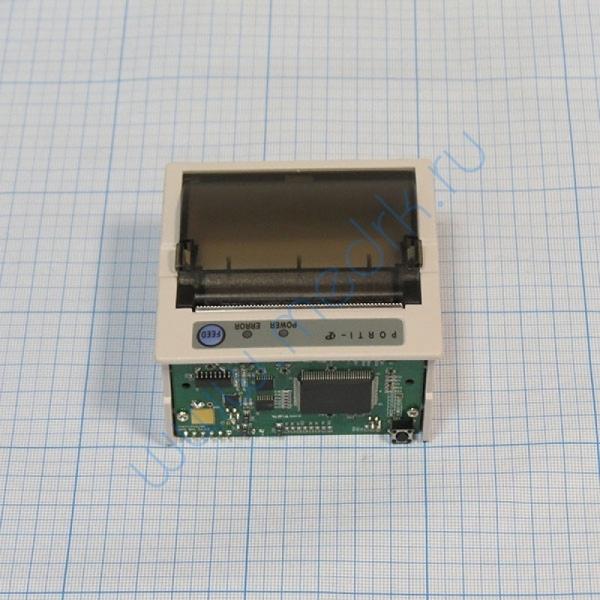 Принтер термопечатающий PORTI Р40 для ГК 100-5  Вид 2