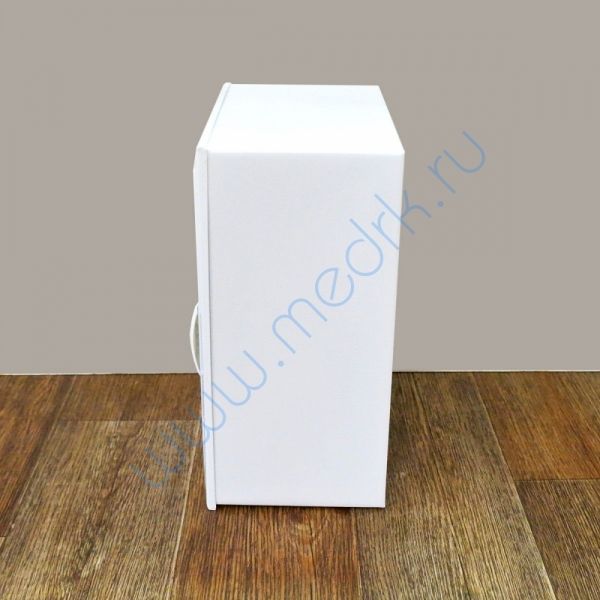 Аптечка 1 металлическая настенная (280х230х140)  Вид 3