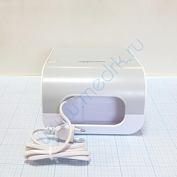 Ингалятор-небулайзер компрессорный Microlife NEB 10  Вид 3