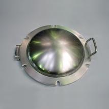 Крышка ВК75.09.000 для ВП 01/75