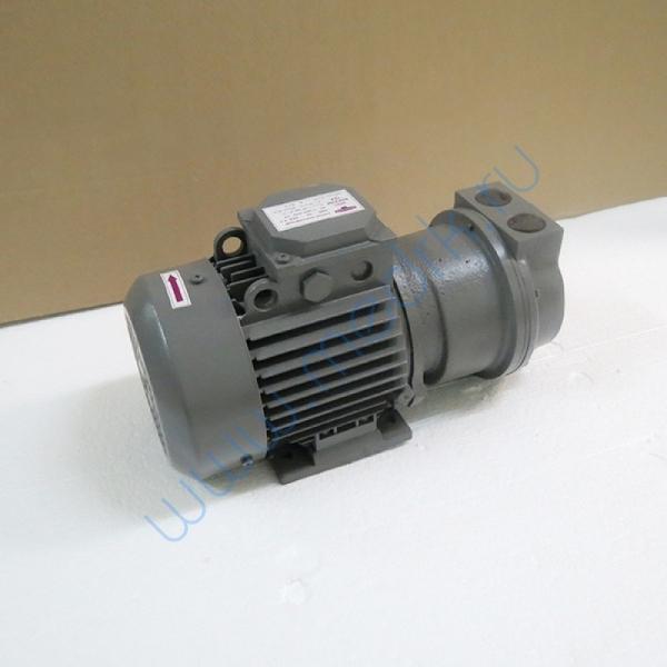 Насос вакуумный НВВ-50 для ГП-400-2, ГПД-400-2  Вид 1