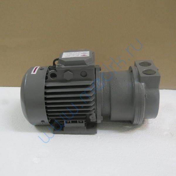 Насос вакуумный НВВ-50 для ГП-400-2, ГПД-400-2  Вид 5