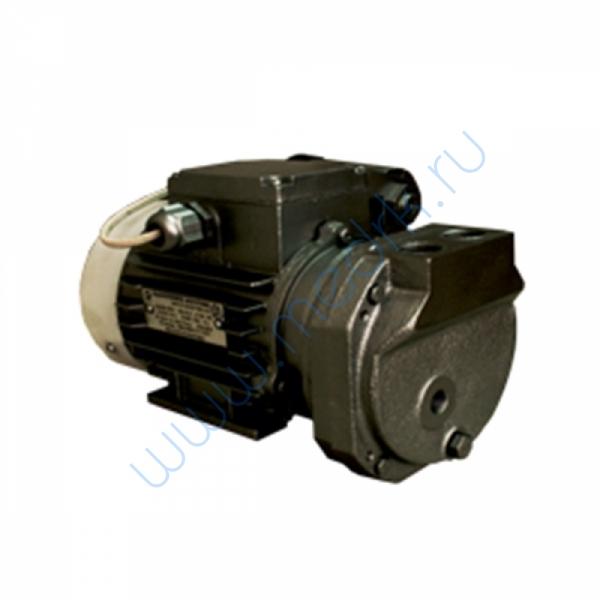 Насос вакуумный НВВ-75 для ГП-560-2, ГПД-560-2   Вид 1
