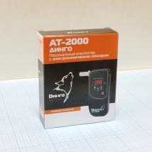 Алкотестер персональный Динго АТ-2000