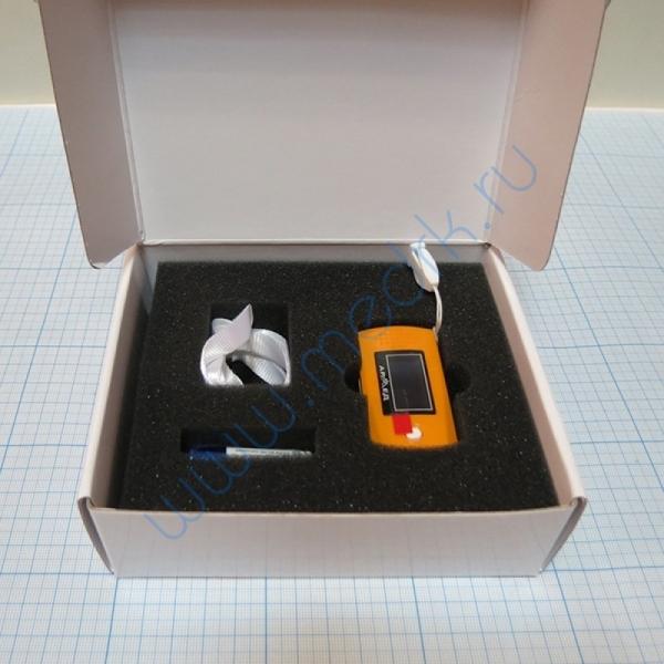 Пульсоксиметр медицинский YX-300 Armed  Вид 3