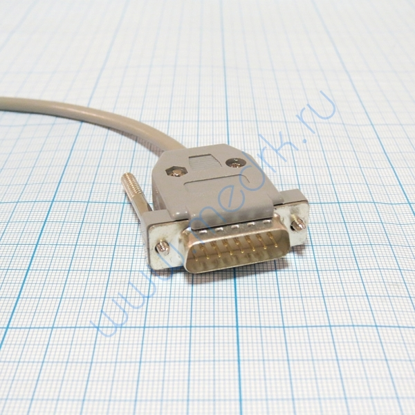 Кабель для ЭК3Т-12-01 Геолинк  Вид 2