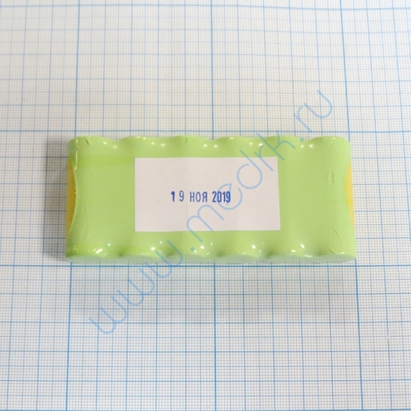 Батарея аккумуляторная 6D-4/5A1200 (МРК)  Вид 4