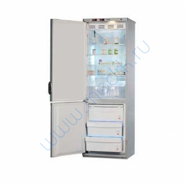 Холодильник лабораторный ХЛ-340 ПОЗИС  Вид 1