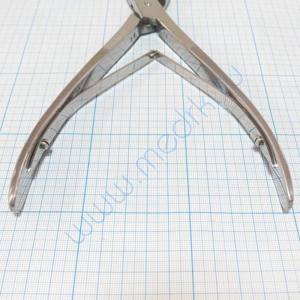 Щипцы для отгибания гипсовых повязок Wolff 16-134  Вид 2