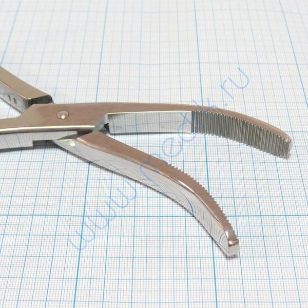 Щипцы для отгибания гипсовых повязок Wolff 16-134  Вид 3