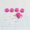 Зажим для носа со сменными подушечками (комплект)