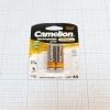 Аккумулятор CAMELION NI-MN R6 2700mAh BP-2 (2 шт.)