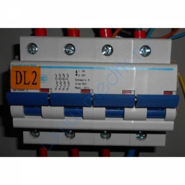 Выключатель автоматический GB14048.2  Вид 1