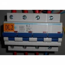 Выключатель автоматический GB14048.2
