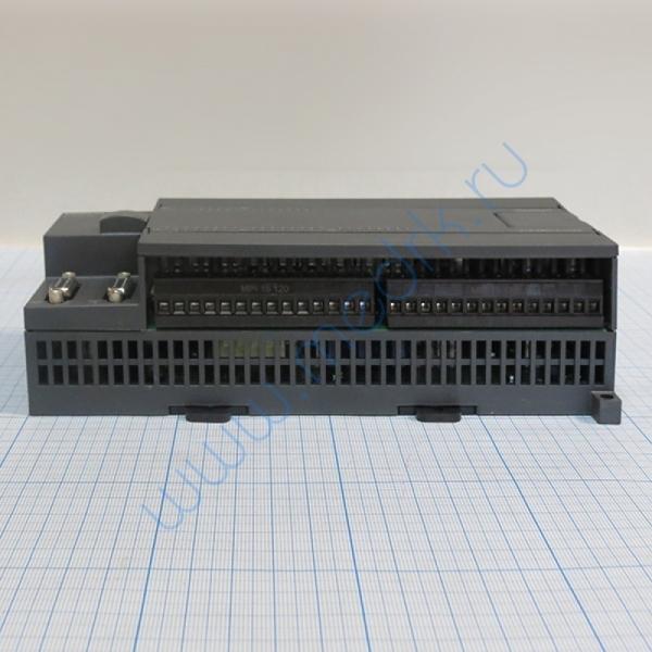 Процессор центральный CPU226 (Электромеханическое реле) GD-ALL 02/0030 для DGM-360, DGM-600  Вид 1