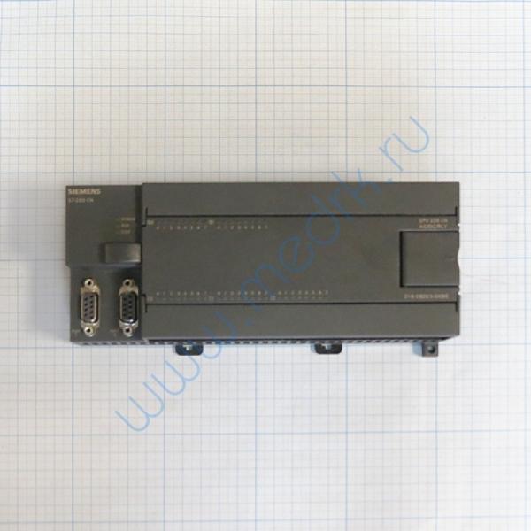 Процессор центральный CPU226 (Электромеханическое реле) GD-ALL 02/0030 для DGM-360, DGM-600  Вид 5