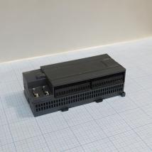 Процессор центральный CPU226 (Электромеханическое реле) GD-ALL 02/0030 для DGM-360, DGM-600
