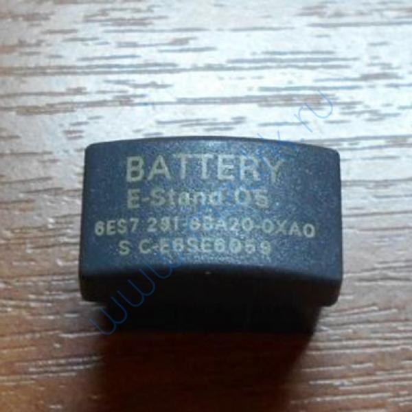 Модуль батареи SIMATIC S7-200 для долговременного хранения данных в памяти процессоров CPU 221/222/224