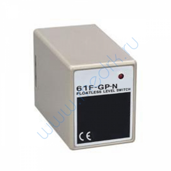 Реле электромеханическое 61F-GP-N GD-ALL 18/0030