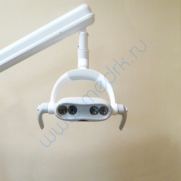 Светильник гинекологический светодиодный СР-4 21224   Вид 3