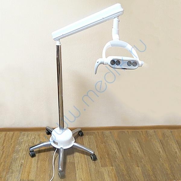 Светильник гинекологический светодиодный СР-4 21224   Вид 5