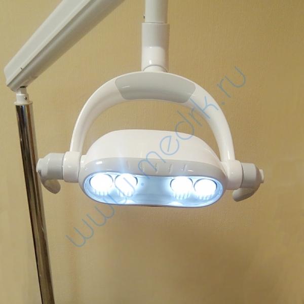 Светильник гинекологический светодиодный СР-4 21224   Вид 7
