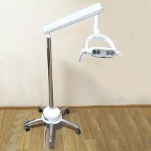 Светильник гинекологический светодиодный СР-4 21224