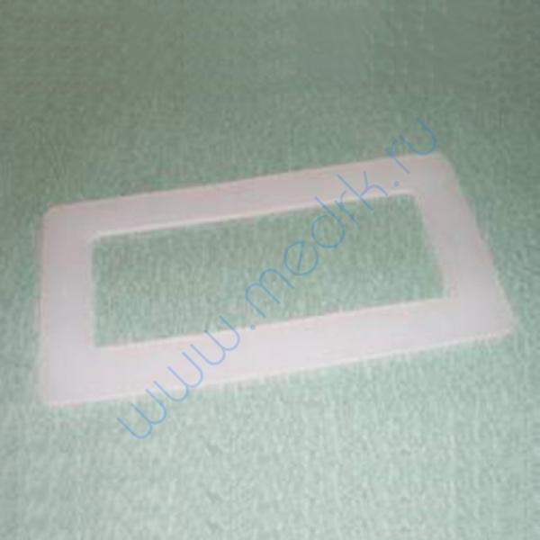Уплотнение люка парогенератора GD-ALL 21/0045 для ГП, ГПД-400  Вид 1
