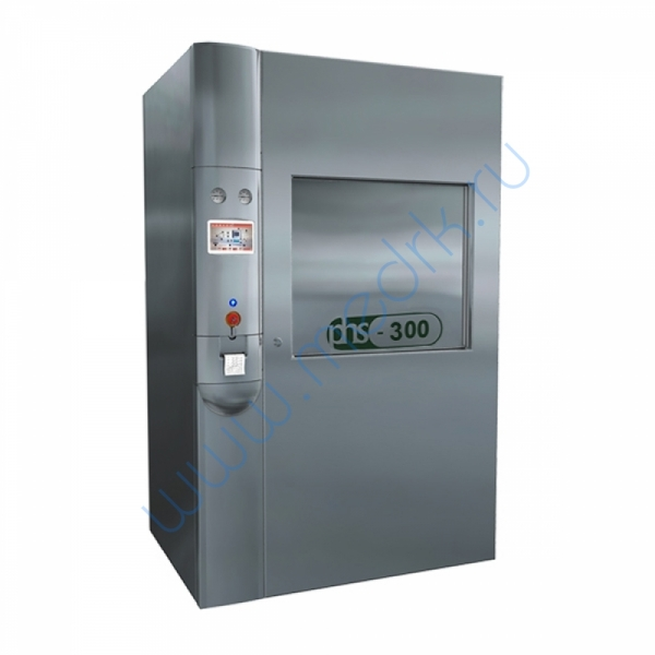 Стерилизатор паровой автоматический PHS 300  Вид 1