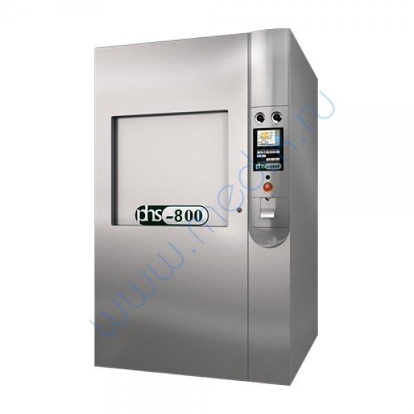 Стерилизатор паровой автоматический PHS 800   Вид 1