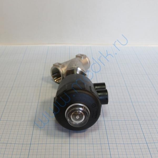 Клапан угловой 2000-А-2-20.0-EE-VA-GM85-C-D 001422N   Вид 3