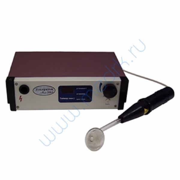 Аппарат высокочастотный Ультратон-ЭМА-Н   Вид 1