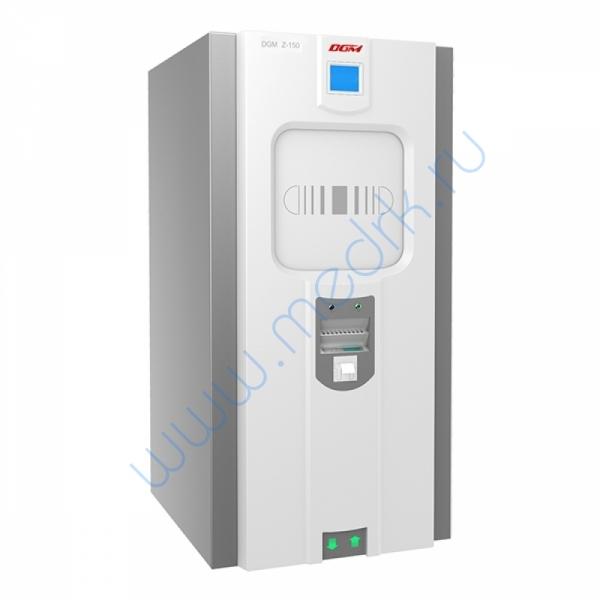 Стерилизатор низкотемпературный плазменный DGM Z-150