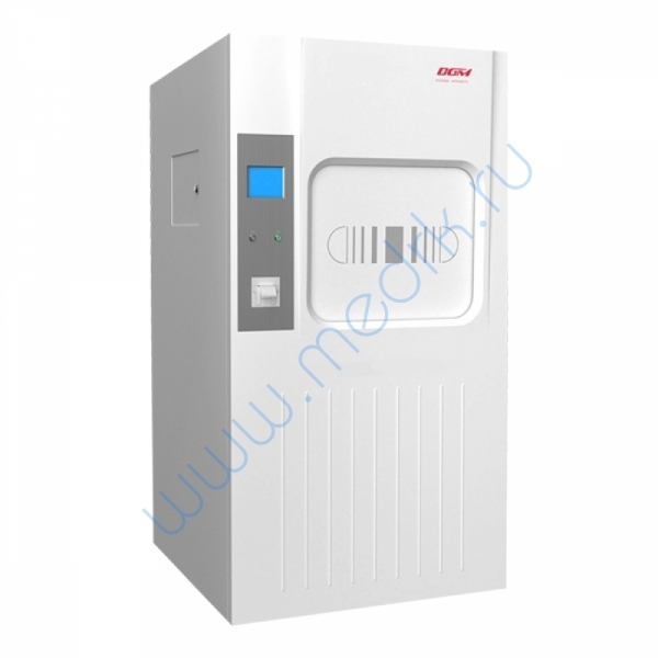 Стерилизатор низкотемпературный плазменный DGM Z-220  Вид 1