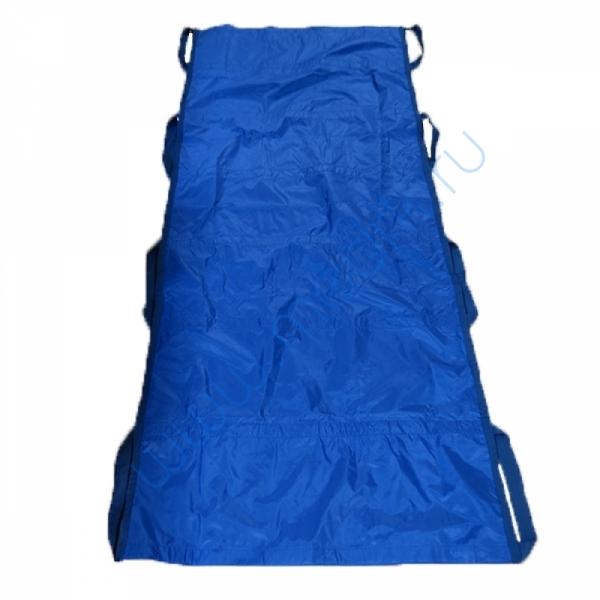 Носилки мягкие НМ-01  Вид 2