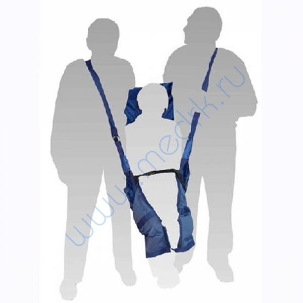 Носилки мягкие НМ-01  Вид 3