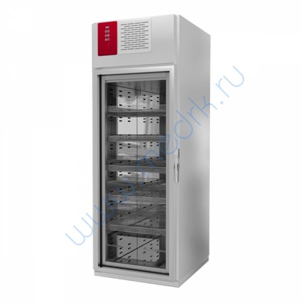 Шкаф для сушки и хранения эндоскопов DGM SS 8  Вид 1