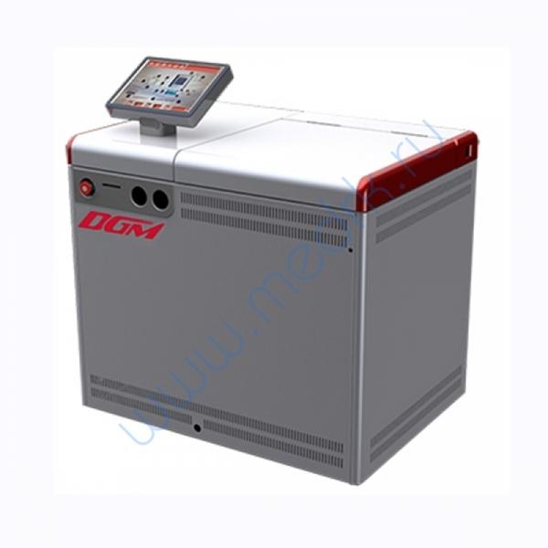 Установка для обеззараживания медицинских отходов DGM MZ-75  Вид 1