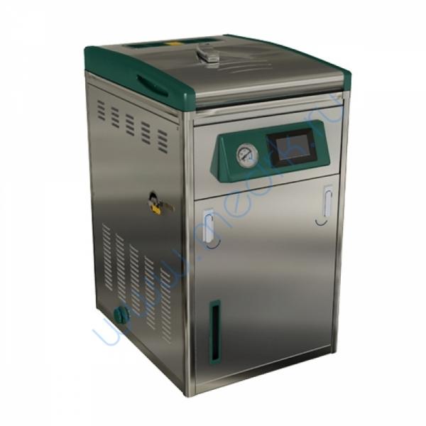 Установка для обеззараживания медицинских отходов DGM MZ-50  Вид 1