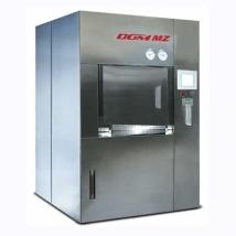 Установка для обеззараживания медицинских отходов DGM MZ 130–2000