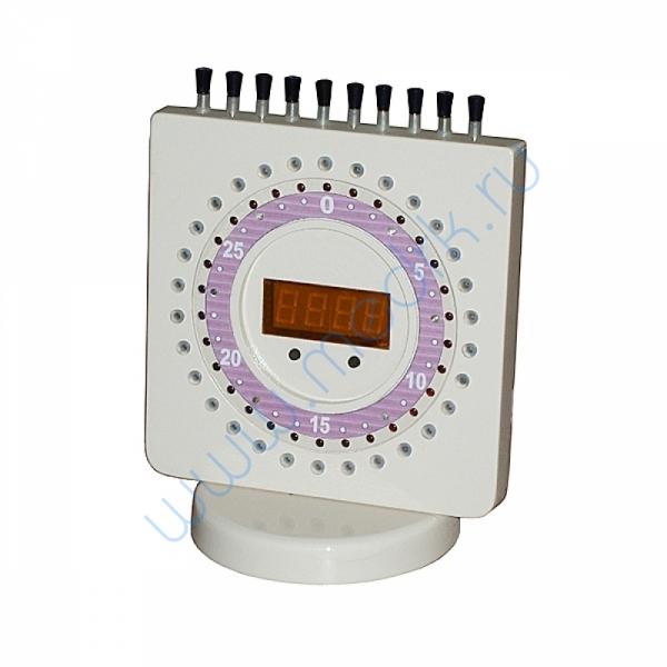 Часы процедурные ПЧ-5  Вид 1