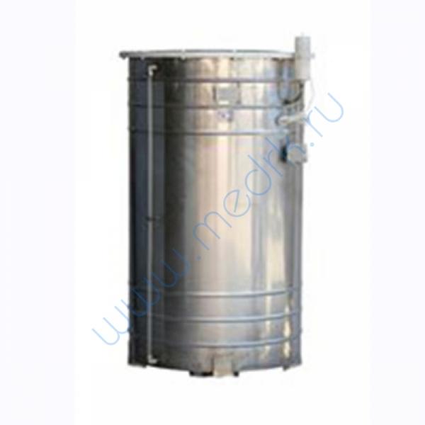 Сборник для хранения очищенной воды С-500  Вид 1