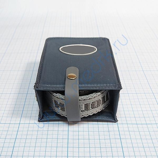Чехол с ремнем для монитора МЭКГ-ДП-НС-01  Вид 2