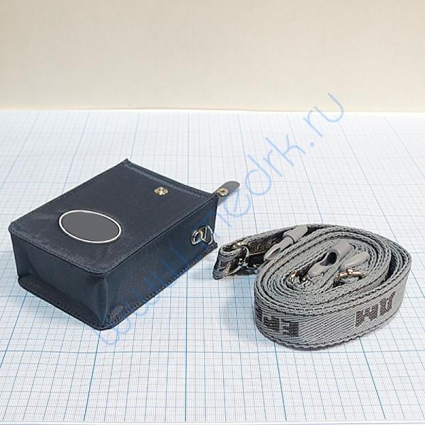 Чехол с ремнем для монитора МЭКГ-ДП-НС-01  Вид 1