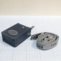 Чехол с ремнем для монитора МЭКГ-ДП-НС-01