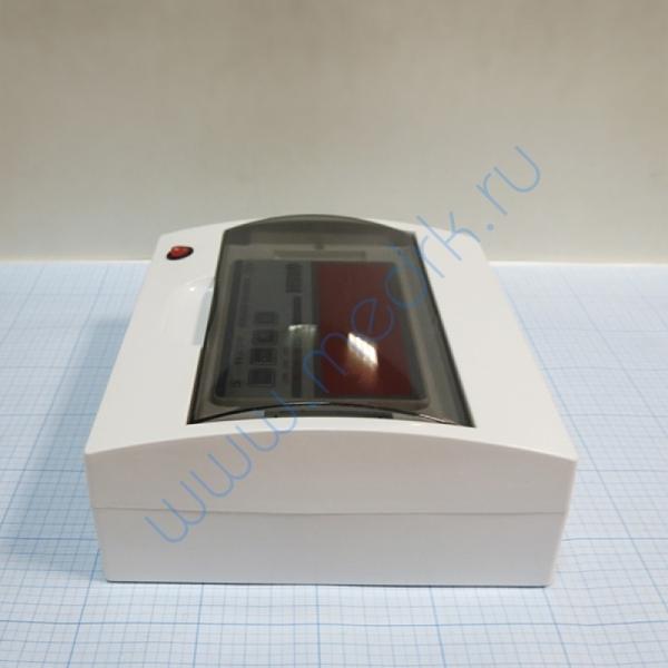 Система дистанционного контроля давления газа и сигнализации СДКД-1, 20м (25МПа)  Вид 1