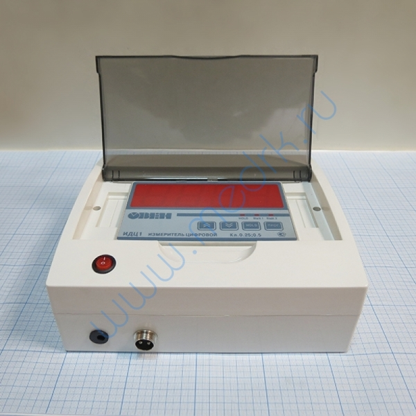 Система дистанционного контроля давления газа и сигнализации СДКД-1, 20м (25МПа)  Вид 2