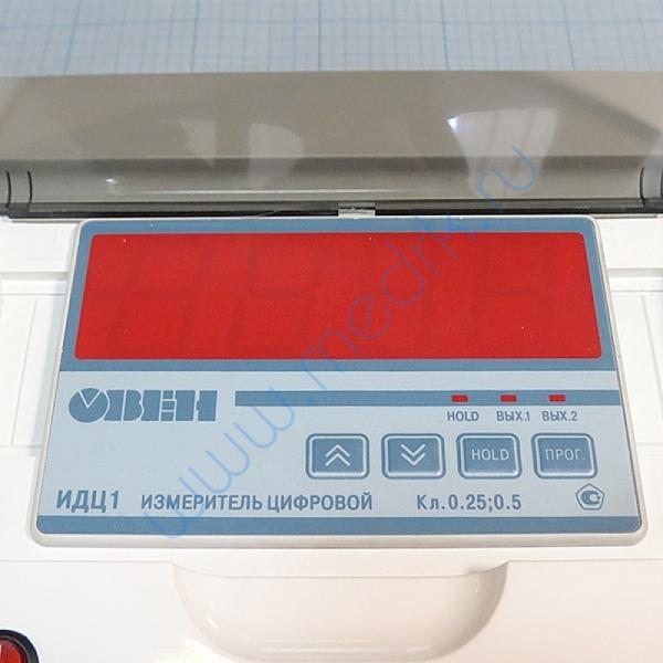 Система дистанционного контроля давления газа и сигнализации СДКД-1, 20м (25МПа)  Вид 3